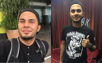 Biodata Penuh Pelawak dan Pelakon Fikri Ibrahim