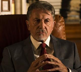 Subsecretario Salvador Martí (Jaime Blanch)