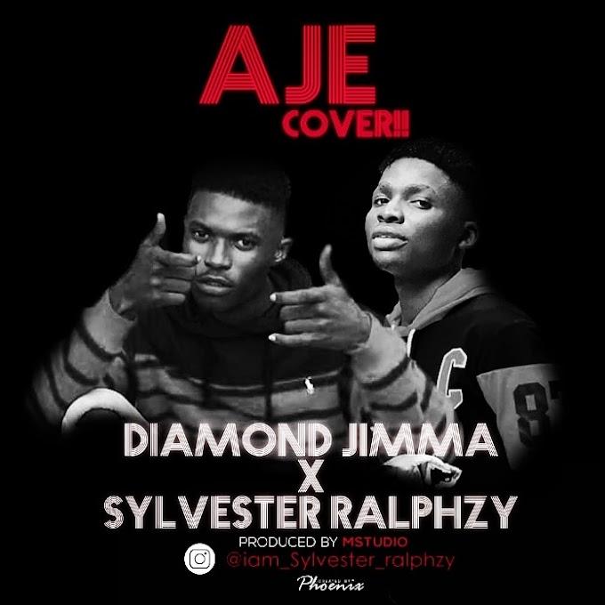 [Music] Sylvester Ralphzy ft Diamond jimma AJE cover.