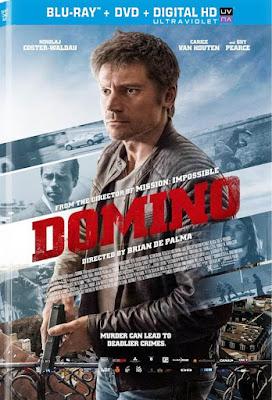 Domino 2019 BD25 Spanish