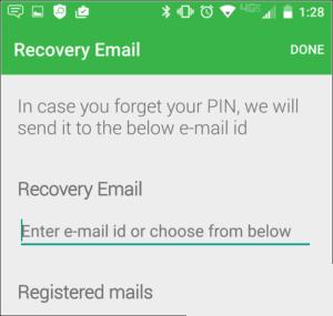 Cara Menyembunyikan SMS di Android  7