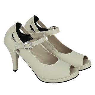 Sepatu High Heels Wanita Catenzo AC 809