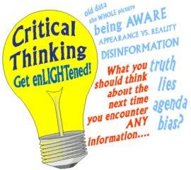 Adam Hills- Critical Thinking LSBU 2011
