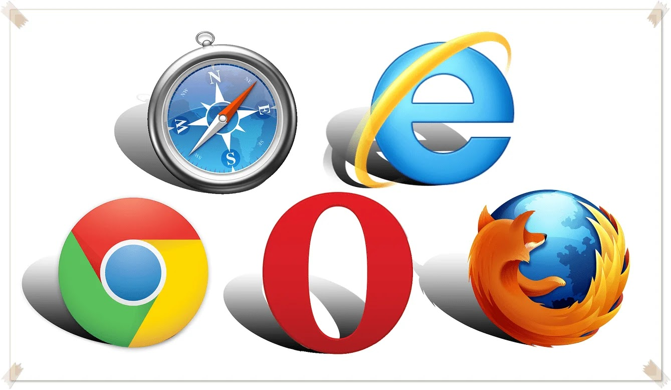 Internet Web Browser Growths Will Be More Popular