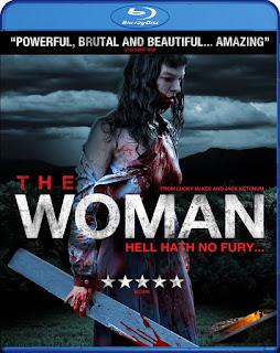 La Mujer [BD25] *Subtitulada *Bluray Exclusivo
