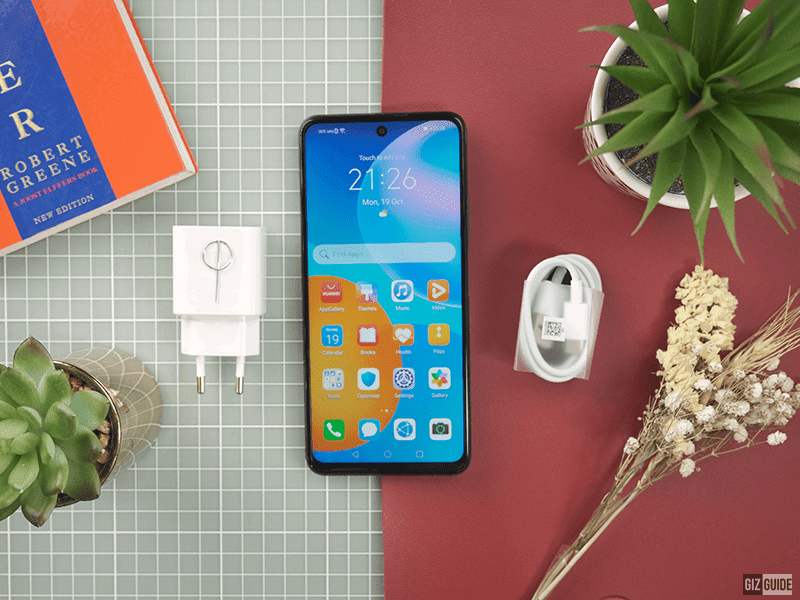 Huawei Y7a Review - Gen Z stunner, affordable feature packed smartphone