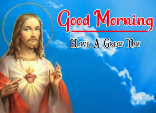 Latest Best Lord Jesus Good Morning Images Wallpaper Pics Photo Pictures HD Download for Whatsapp / Facebook