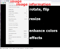 Image editing tips for bloggers