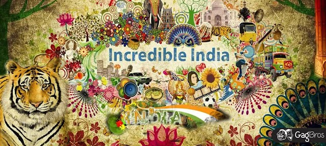 Why India Is Known As Incredible India? Incredible Facts About India