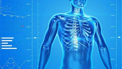DARPA busca um 'adaptador de viagem' implantável para corpos de soldados