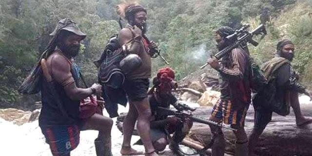 Penetapan KKB Papua Ter*ris Tepat, Pemerintah Diingatkan Tidak Kelola Konflik Berbasis Dendam