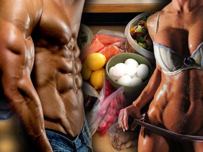 Хранителни добавки за отслабване