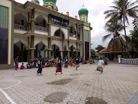 Ponpes Nurul hidayah Bandung kebumen