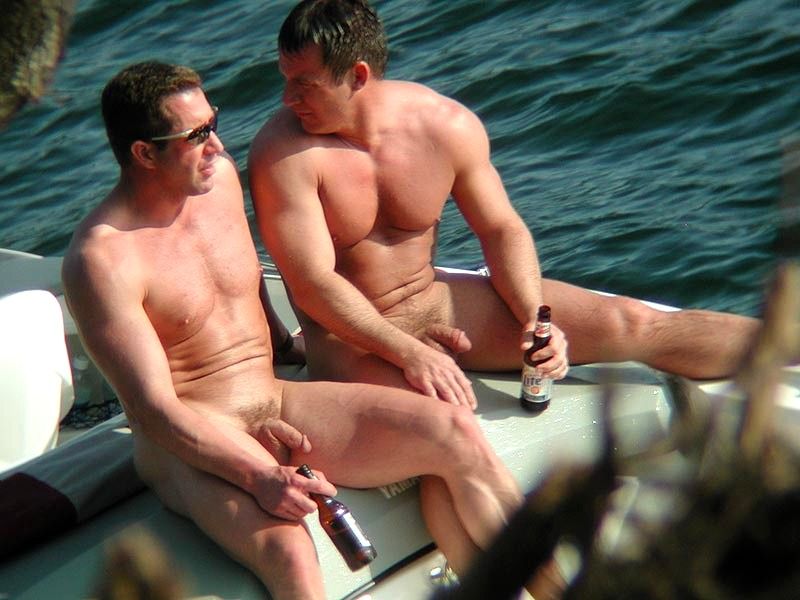 The Idea Of A Gay Clothing-Optional Camping Resort, Part 1 - Blogs - Justusboyscom Forums - Gay Message Boards And Free Gay Porn-2986