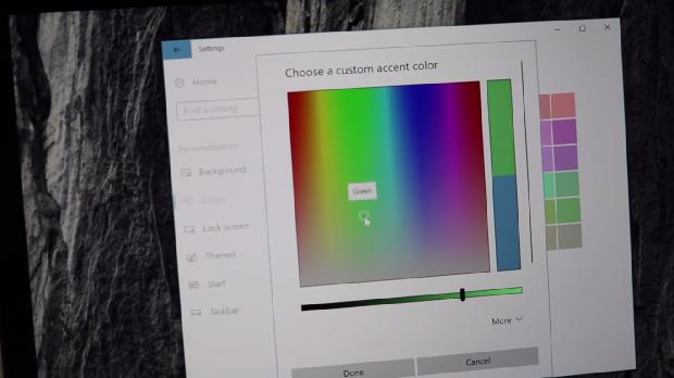 Fitur baru Windows 10 Creators Update