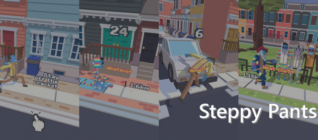 Download Steppy Pants Apk Best Game For Android
