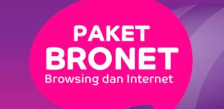 Paket BRONET AXIS
