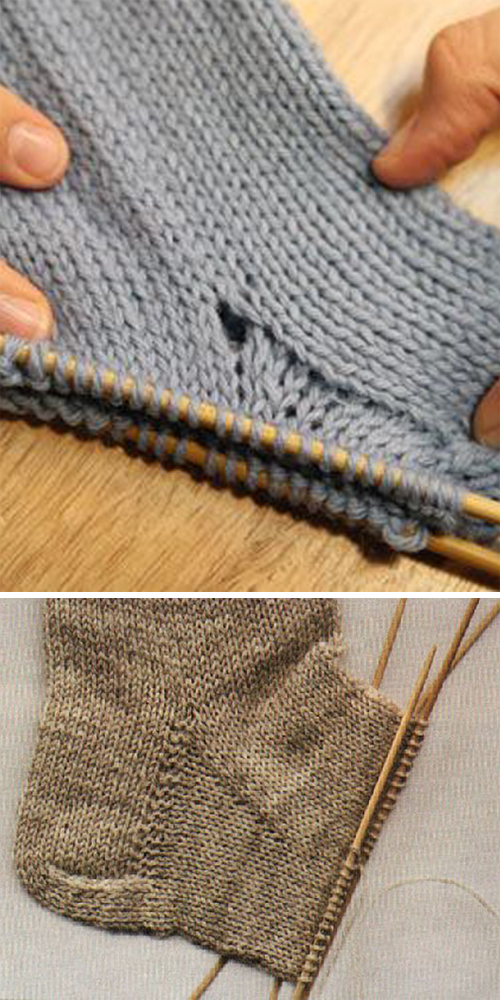 Ten Tips for Knitting Socks - Tutorial