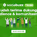 SociaBuzz Tribe : Cara Menghasilkan Uang dari Blog