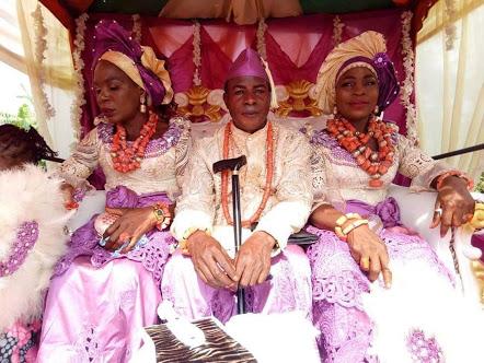 Isoko delta marriage