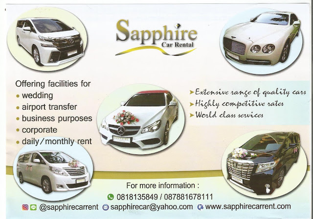 Shappire car rental