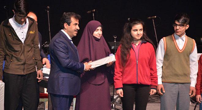 Mehmet Akif Ersoy Diyarbakır'da anıldı