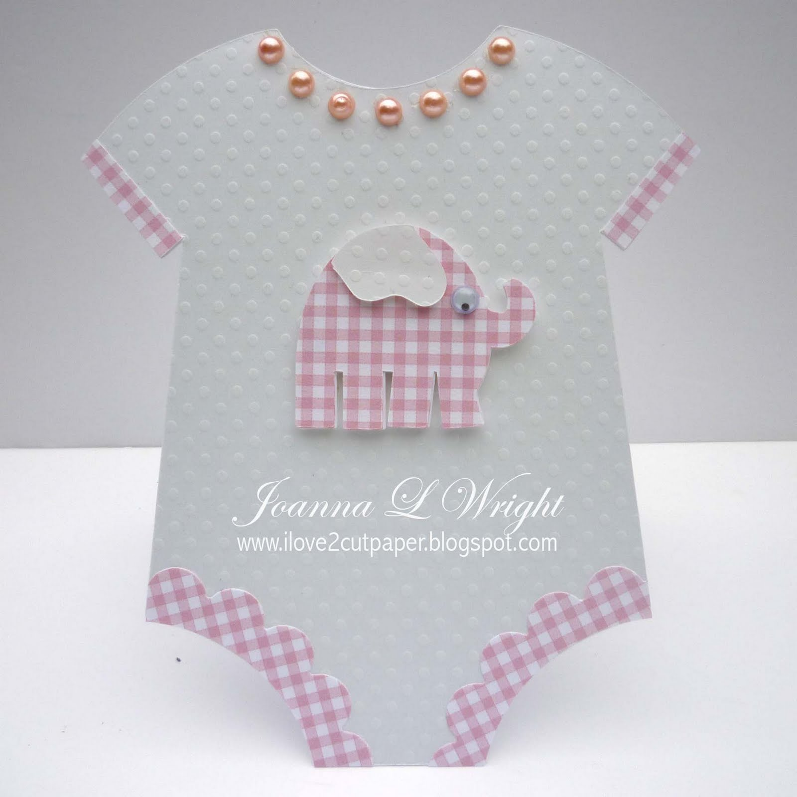 Printable Cut Out Templates Onesie