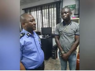 TOO BAD! 'I Put Knife In Their Private Part After Sleeping With Them' – Suspected Rivers Serial Killer