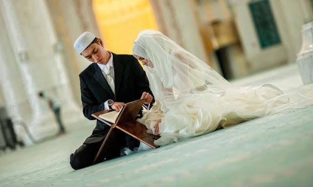 Yang Sering Dilupakan Muslimah Setelah Menikah Inilah Tiga Hal Yang Sering Dilupakan Muslimah Setelah Menikah