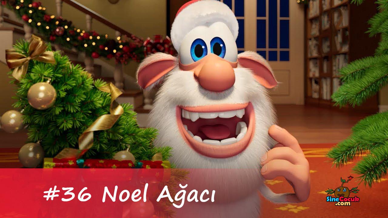 Booba: 36.Bölüm - Noel Ağacı izle