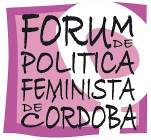 Fórum de Política Feminista de Córdoba