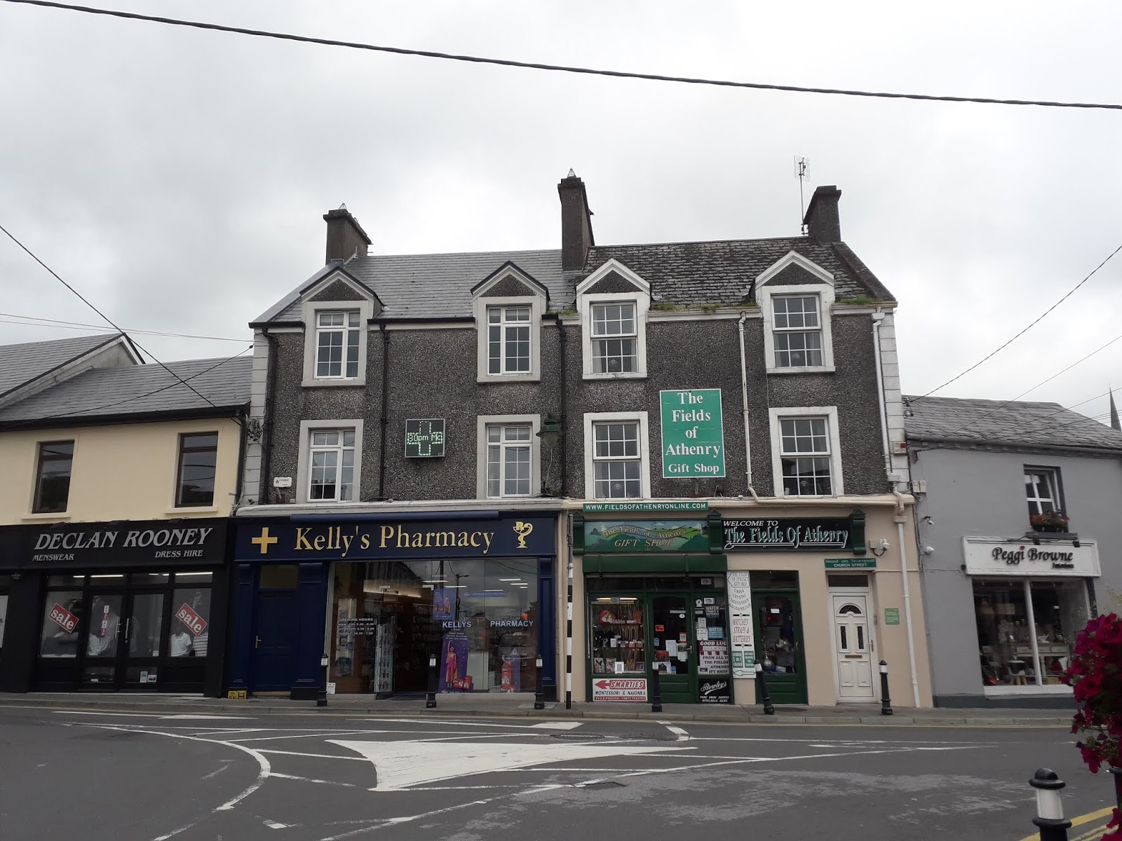 TOP 10 Places Youre GUARANTEED to Get the Shift in Galway