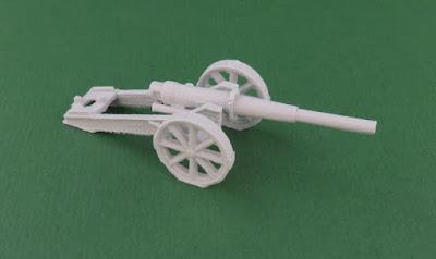 Konigsberg Gun picture 1