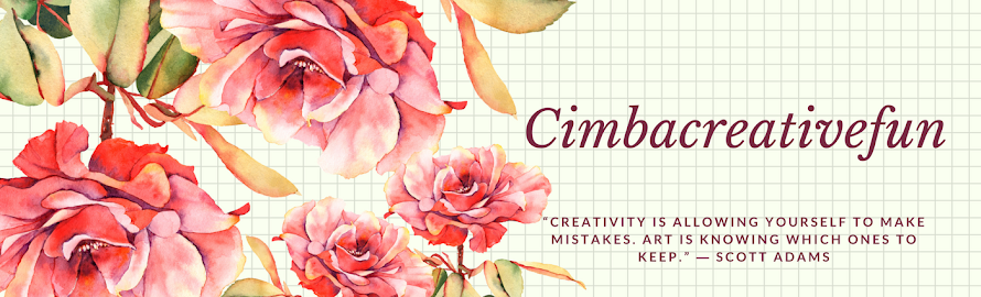 Cimbacreativefun
