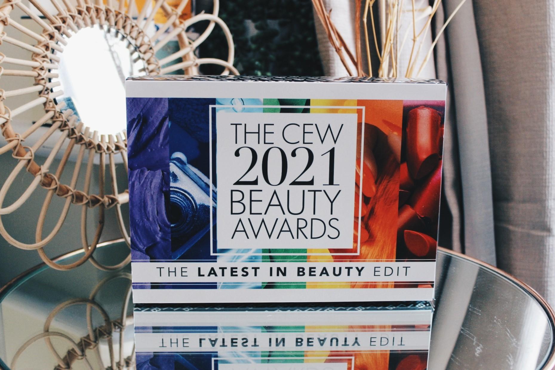 The CEW 2021 Beauty Awards // Latest in Beauty