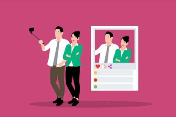 Filter Instagram Aesthetic Buat Foto Selfie Terbaru 2021