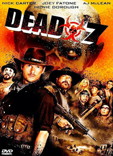 Dead 7 - BDRip Dual Áudio