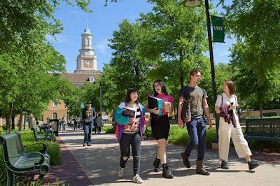 University of North Texas Online Programs