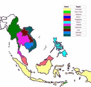 Kondisi Geografis bergantung kepada kuantitas dan kualitas unsur pendukung lingkungan yang ada pada suatu wilayah