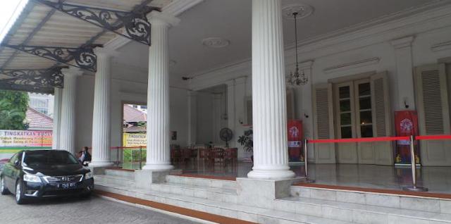 Anies Sandi Mulai Bereaktivitas Berkantor Di Balai Kota