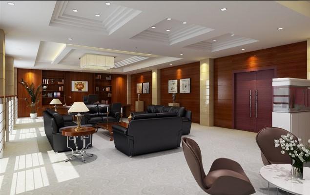 17 luxury office design ideas | best office furniture design ideas