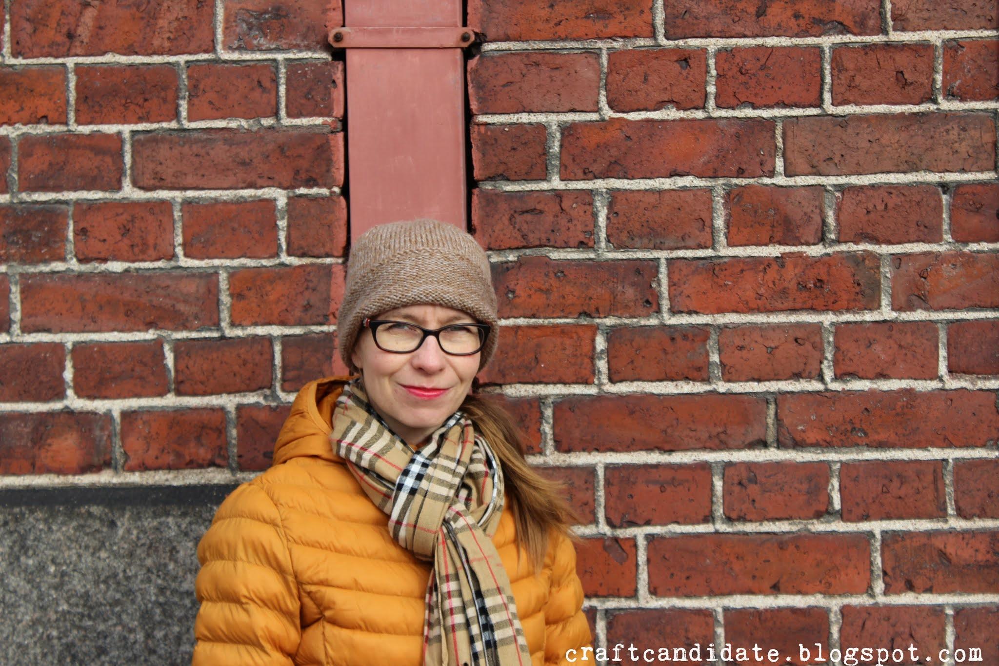 pattern by Elizavetaknits photo copyright Craft Candidate