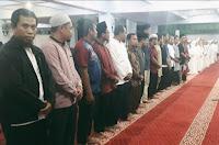 Pengurus Majelis Ta'lim dan Pengurus Pemuda RM Al-Muwahiddin, Dikukuhkan