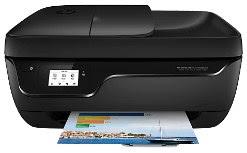 HP DeskJet Ink Advantage 3838 driver and software free
