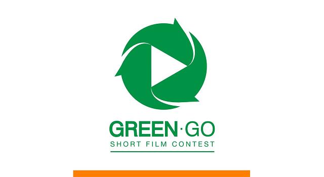 Logo konkursu Green-Go