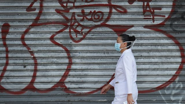 Comisión de Justicia y Paz de la Arquidiócesis de Managua, preocupados por despidos masivos a médicos