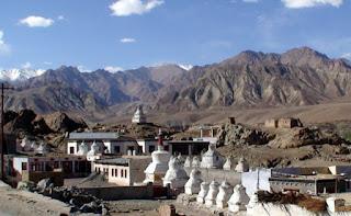 Alchi  Monastery Ladakh