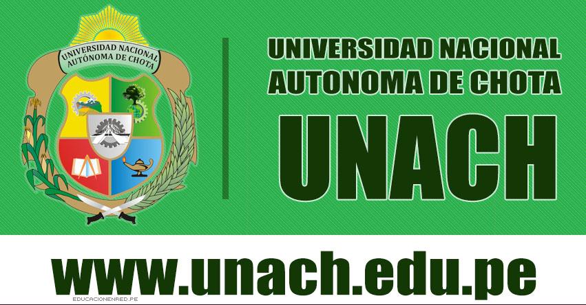 Resultados UNACH 2018-2 (Domingo 26 Agosto) Lista de Ingresantes Examen Admisión Ordinario - Universidad Nacional Autónoma de Chota - www.unach.edu.pe