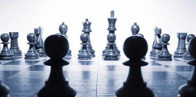 Στρατηγική ασφάλειας: Τα πρώτα βήματα μιας νέας εποχής