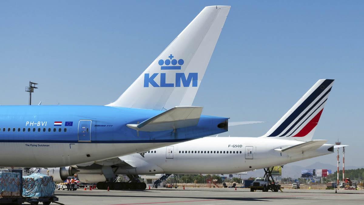 AIR FRANCE KLM REQUISITOS INGRESO 01